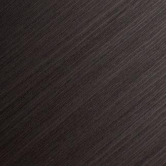 Plakfolie hout Zilver zwart hout