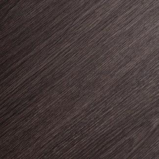 Plakfolie hout Donker grijs hout