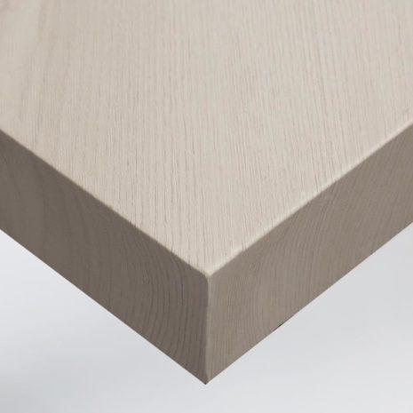 Plakfolie hout creme wit