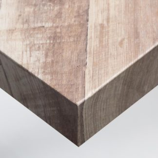Plakfolie hout Licht country paneel