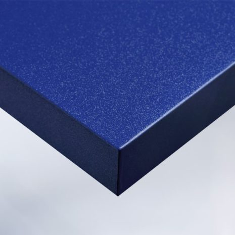 glitter plakfolie interieur blauw