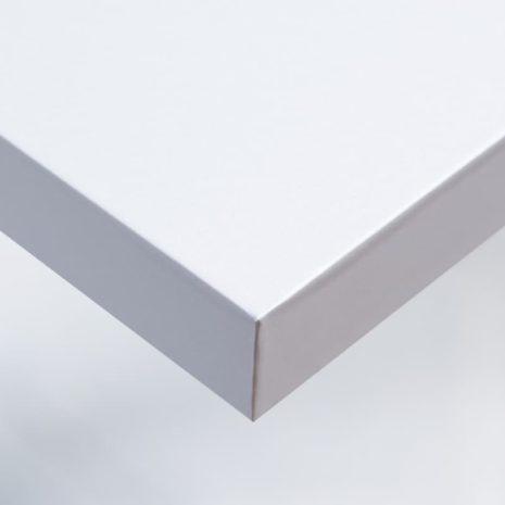 glitter plakfolie interieur wit