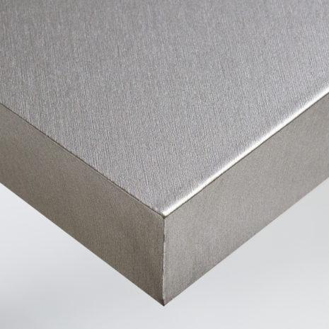 interieurfolie metalic zilver q50